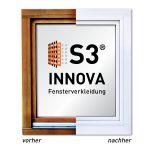 S3 Innova Fensterverkleidung