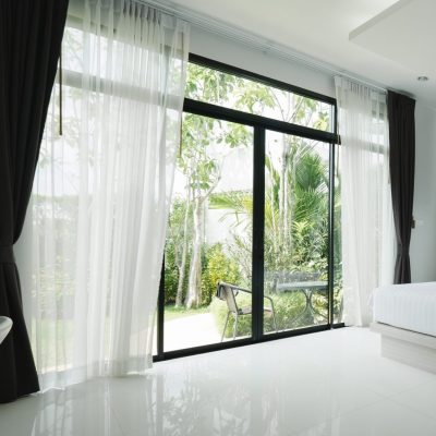 Neue Fenster und Türen für ein behagliches Wohngefühl